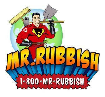 Rubbish-Removal