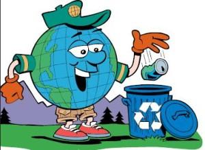 rubbish-recycling